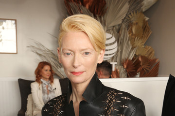 Tilda Swinton DIRECTV Bungalow Presented By AT&T At The 2019 Film Independent Spirit Awards