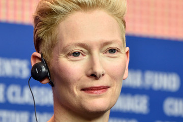 Tilda Swinton 'Hail, Caesar!' Press Conference - 66th Berlinale International Film Festival