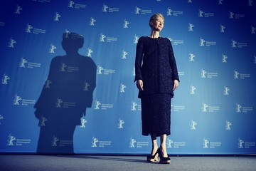 Tilda Swinton 'Hail, Caesar!' Photo Call - 66th Berlinale International Film Festival