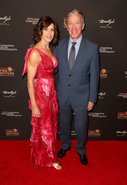 The Wallis Annenberg Center For The Performing Arts Honors Debbie Allen And Phylicia Rashad 'A Tale Of Two Sisters' - Arrivals