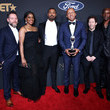 Tim Blake Nelson BET Presents The 51st NAACP Image Awards - Press Room