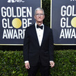 Tim Cook 77th Annual Golden Globe Awards - Arrivals