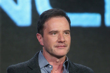 Tim Dekay 2016 Winter TCA Tour - Day 11