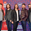 Tim Foust 2019 CMT Music Awards - Arrivals