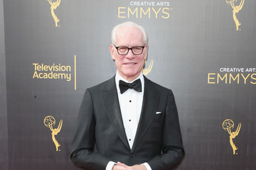 Tim Gunn 2016 Creative Arts Emmy Awards - Day 2 - Arrivals