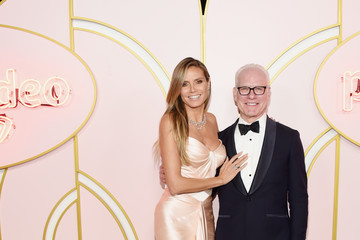 Tim Gunn Amazon Prime Video Post Emmy Awards Party 2018 - Arrivals