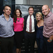 Tim Hasselbeck Alex and Ani CHARMED BY CHARITY Event and Bangle Launch Party