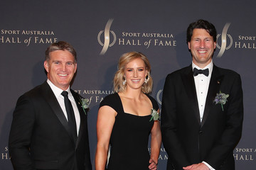 Tim Horan 2018 Sport Australia Hall Of Fame Annual Induction And Awards Gala Dinner