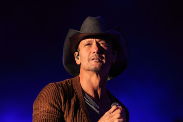 Tim McGraw The 2015 Stagecoach California's Country Music Festival