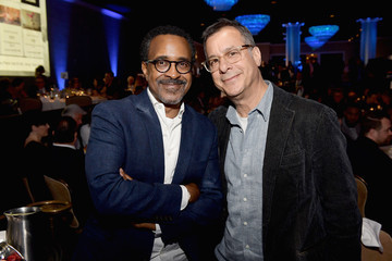 Tim Meadows Venice Family Clinic Silver Circle Gala 2018 - Inside