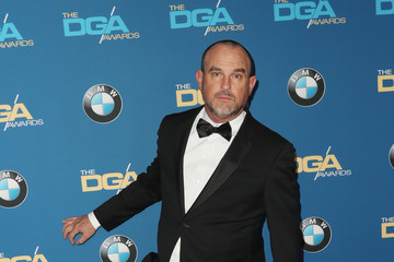 Tim Miller 69th Annual Directors Guild of America Awards - Arrivals