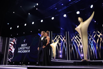Tim Minchin 2019 AACTA Awards Presented By Foxtel   Ceremony