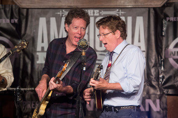 Tim O'Brien Nick Forster 16th Annual Americana Music Festival & Conference - Day 3