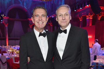 Tim Phillips 15th Annual Elton John AIDS Foundation, an Enduring Vision Benefit - Inside