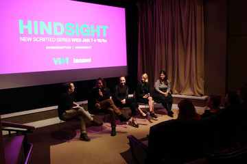 Tim Stack 'Hindsight' Screening in NYC