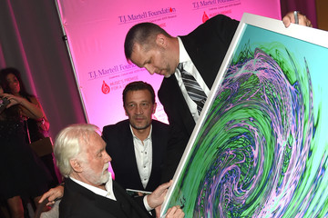 Tim Wakefield T.J. Martell Foundation 8th Annual Nashville Honors Gala - Show