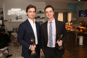 Tim White DIRECTV BUNGALOW presented by AT&T at the 2018 Film Independent Spirit Awards