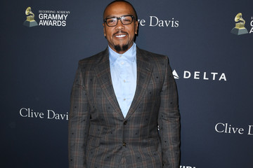 """Timbaland Pre-GRAMMY Gala and GRAMMY Salute to Industry Icons Honoring Sean """"Diddy"""" Combs - Arrivals"""