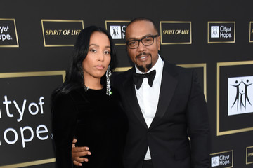 Timbaland City Of Hope Gala - Arrivals