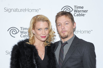 Laurie holden and norman reedus dating
