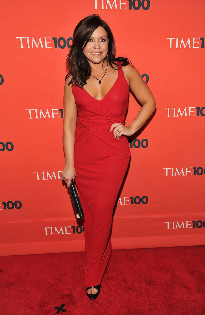 Rachael Ray Photos Photos Time S 100 Most Influential