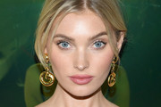 Elsa Hosk attends the Times Square Edition Premiere on March 12, 2019 in New York City.