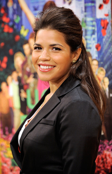 america ferrera ugly betty. America Ferrera Actress
