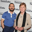 Robert Redford and Shia LaBeouf Photos