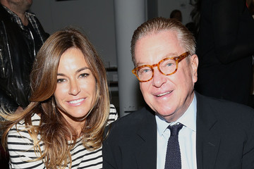 Kelly Bensimon Timo Weiland Women's - Front Row - MADE Fashion Week Spring 2015