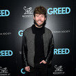 """Timo Weiland Sony Pictures Classics & The Cinema Society Host A Special Screening Of """"Greed"""""""