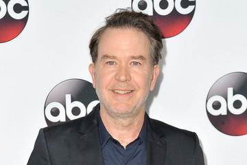 Timothy Hutton 2016 Winter TCA Tour - Disney/ABC - Arrivals