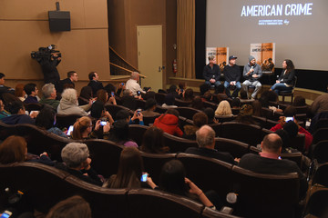 "Timothy Hutton Entertainment Weekly And ABC Host A Special Screening And Q&A Of ABC's New Drama ""American Crime"""