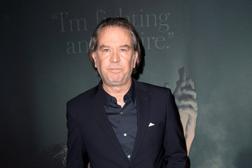 Timothy Hutton Premiere Of Sony Pictures Entertainment's 'All The Money In The World' - Arrivals