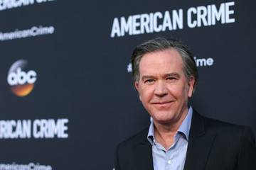 "Timothy Hutton Premiere Of ABC's ""American Crime"" - Red Carpet"