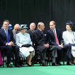 Timothy Lawrence The Queen and Royal Family Mark the 800th Anniversary of the Magna Carta