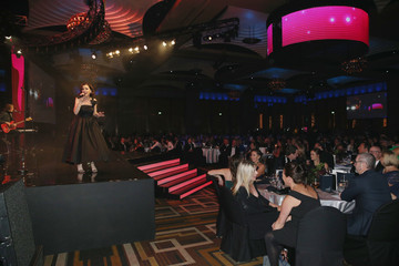 Tina Arena 2017 Newcombe Medal