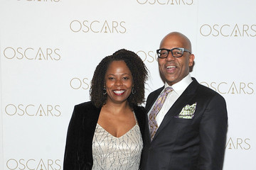 Tina Davis AMPAS Oscar Night Viewing Party