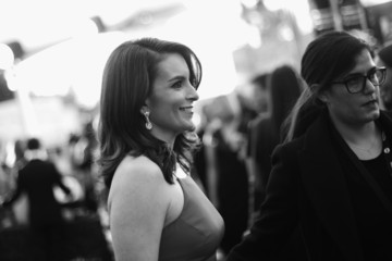Tina Fey An Alternative View of the 22nd Annual Screen Actors Guild Awards