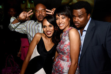 Tina Gordon Chism 'Peeples' Screening Afterparty