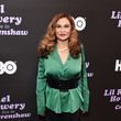 Tina Knowles HBO Lil Rel Comedy Special Screening, Panel, And Reception