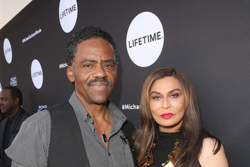Tina Knowles Lifetime's 'Michael Jackson: Searching for Neverland' Premiere Event in Los Angeles