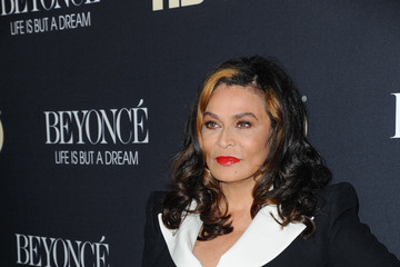 "Tina Knowles ""Beyonce: Life Is But A Dream"" New York Premiere - Arrivals"