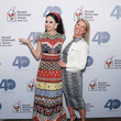 Tina Lundgren Ronald McDonald House New York Celebrates 40th Anniversary At 27th Annual Gala