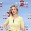 Tina Ruland 'Angry Birds 2 - Der Film' Premiere In Berlin