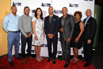 Tina Thompson ABFF Independent S.3 Event