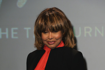 Tina Turner 'TINA: The Tina Turner Musical' Photocall