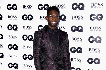 Tinie Tempah GQ Men of The Year Awards - Red Carpet Arrivals