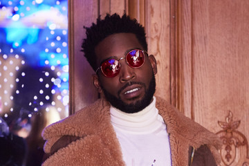 Tinie Tempah Ciroc Vodka Official Toast Of Victoria's Secret After Party