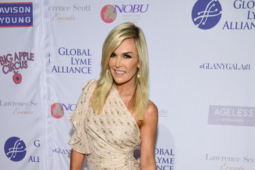 Tinsley Mortimer Global Lyme Alliance Celebrates Fourth Annual New York City Gala - Arrivals