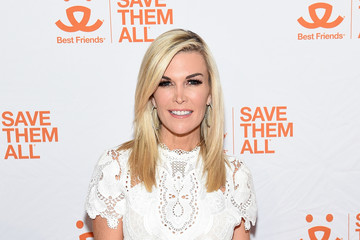 Tinsley Mortimer Best Friends Benefit To Save Them All
